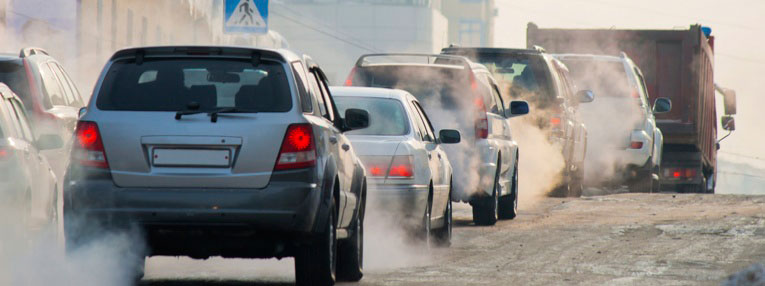 Control de polucion Pureti españa